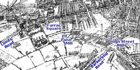 The Leeds Gas Strike Of 1890